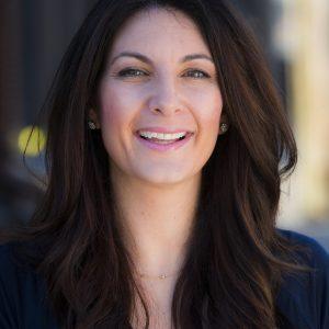 Councilwoman Stephanie Von Rudenborg
