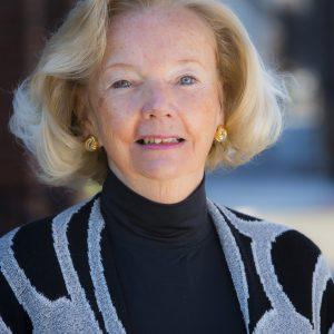 Deputy Mayor Kathleen Canestrino