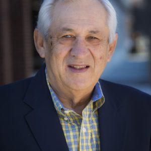 Councilman Leonardo Battaglia